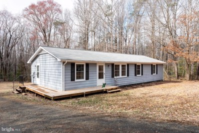 13264 Silver Hill Road, Bealeton, VA 22712 - #: VAFQ155554