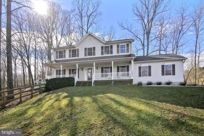 5233 Robert Hunt Court, Warrenton, VA 20187 - #: VAFQ155632