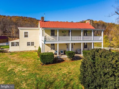 6178 Beverleys Mill Road, Broad Run, VA 20137 - #: VAFQ155642