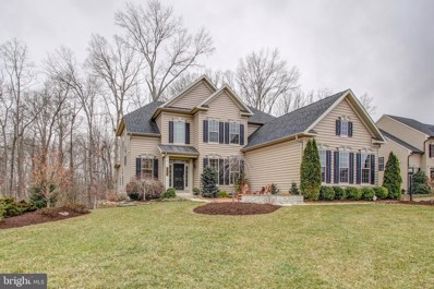 4442 Spring Run Road, Warrenton, VA 20187 - MLS#: VAFQ155644