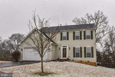 12222 Remland Court, Remington, VA 22734 - #: VAFQ155674