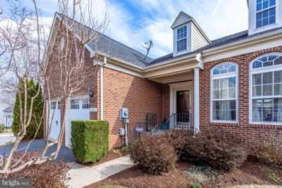 191 Amber Circle, Warrenton, VA 20186 - #: VAFQ155716