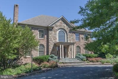 10052 Clarendon Farm Drive, Marshall, VA 20115 - MLS#: VAFQ155724
