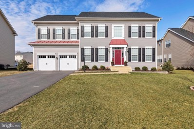 6556 Wellspring Court, Warrenton, VA 20187 - MLS#: VAFQ155744