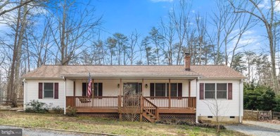 5591 Courtneys Corner Road, Sumerduck, VA 22742 - #: VAFQ155756