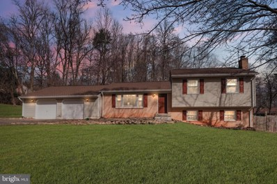 5302 Graystone Road, Warrenton, VA 20187 - #: VAFQ155776
