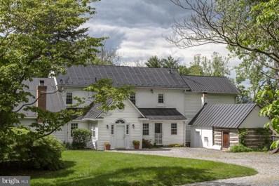 3025 Rectortown Road, Marshall, VA 20115 - #: VAFQ155784