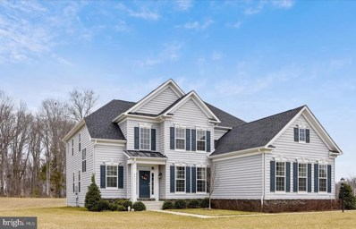 4431 Spring Run Road, Warrenton, VA 20187 - MLS#: VAFQ155820