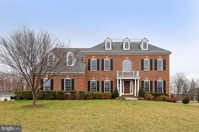7254 Joshua Tree Circle, Warrenton, VA 20187 - #: VAFQ155912