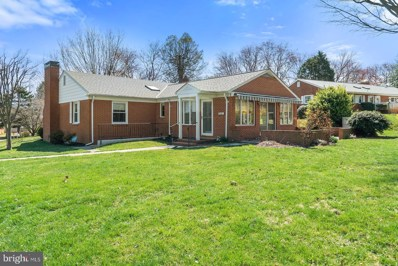 274 Norfolk Drive, Warrenton, VA 20186 - MLS#: VAFQ155920