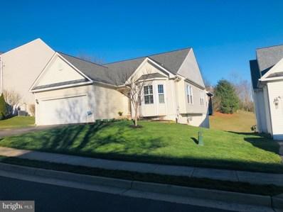 533 Estate Avenue, Warrenton, VA 20186 - #: VAFQ155936