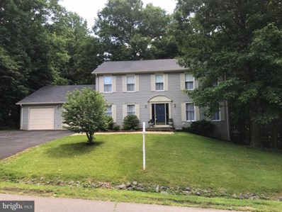 7153 Cavalry Drive, Warrenton, VA 20187 - #: VAFQ155954