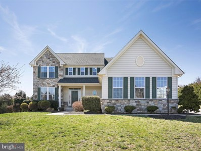 7525 Edington Drive, Warrenton, VA 20187 - #: VAFQ155984