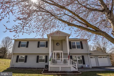 5821 Wildfire Court, Warrenton, VA 20187 - #: VAFQ159168