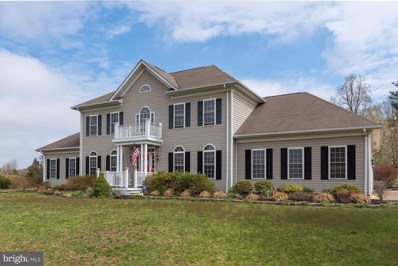 9399 Avenel Drive, Warrenton, VA 20187 - #: VAFQ159182