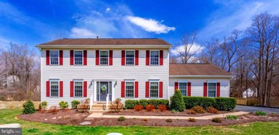 7429 Whisperwood Drive, Warrenton, VA 20187 - #: VAFQ159240