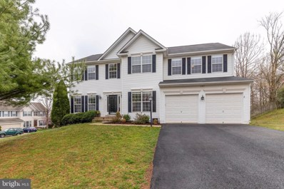 157 Autumn Wind Court, Warrenton, VA 20186 - #: VAFQ159254