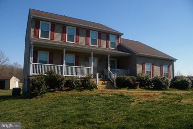 7566 Botha Road, Bealeton, VA 22712 - #: VAFQ159270