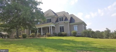 5219 Free State Road, Marshall, VA 20115 - MLS#: VAFQ159380