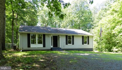 4223 Goldmine Road, Goldvein, VA 22720 - #: VAFQ159498
