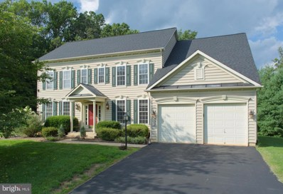 7103 New Kensington Court, Warrenton, VA 20187 - #: VAFQ159528