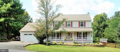 7102 Cavalry Drive, Warrenton, VA 20187 - #: VAFQ159554