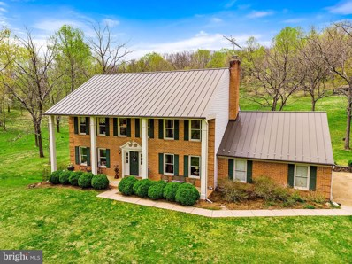10214 Possum Hollow Drive, Delaplane, VA 20144 - #: VAFQ159738