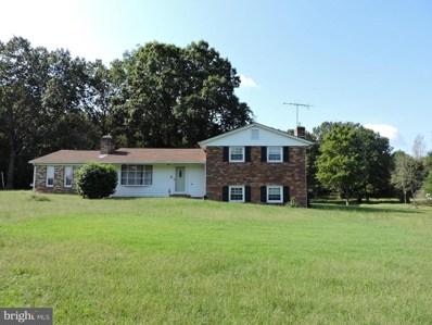 10362 Bristersburg Road, Catlett, VA 20119 - #: VAFQ159794