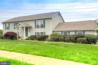 11706 Battle Ridge Drive, Remington, VA 22734 - #: VAFQ159866
