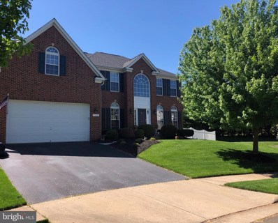 152 Pinnacle Court, Warrenton, VA 20186 - #: VAFQ159882