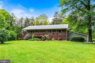 7631 Botha Road, Bealeton, VA 22712 - #: VAFQ159924
