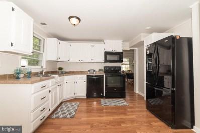 186 Garden Street, Warrenton, VA 20186 - #: VAFQ159986