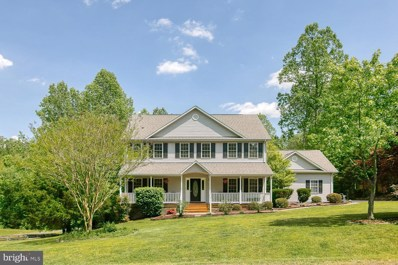 7437 Whisperwood Drive, Warrenton, VA 20187 - #: VAFQ159998