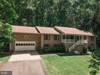 4066 Rolling Hills Drive, Delaplane, VA 20144 - #: VAFQ160006