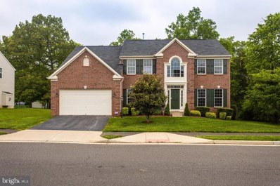 7285 Lake Willow Court, Warrenton, VA 20187 - #: VAFQ160016