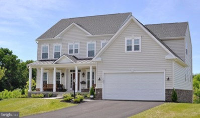5058 Parkside Court, Warrenton, VA 20187 - #: VAFQ160020