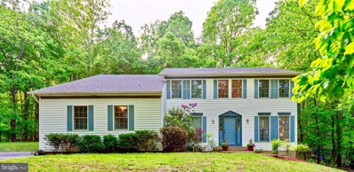 7170 Auburn Mill Road, Warrenton, VA 20187 - #: VAFQ160156