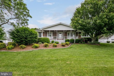 10557 Old Marsh Road, Bealeton, VA 22712 - #: VAFQ160168