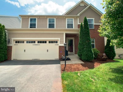 3316 Boathouse Road, Warrenton, VA 20187 - #: VAFQ160182
