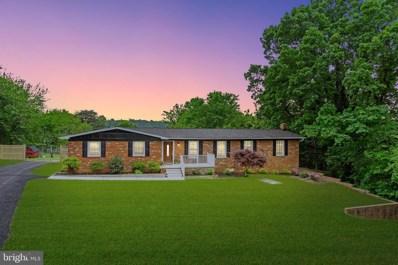 6358 Pilgrims Rest Road E, Warrenton, VA 20187 - #: VAFQ160202