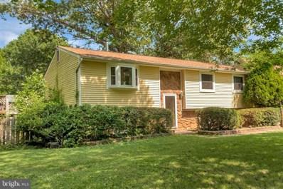 13273 Silver Hill Road, Bealeton, VA 22712 - #: VAFQ160238