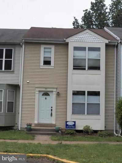 211 Aviary Street, Warrenton, VA 20186 - #: VAFQ160292