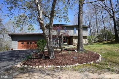 8135 Belmont Court, Marshall, VA 20115 - #: VAFQ160446