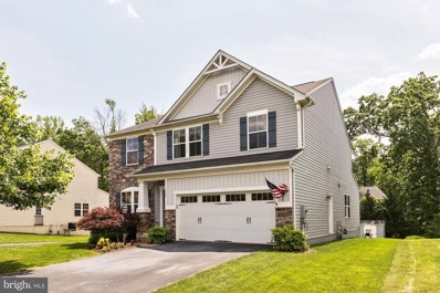 7345 Lake Willow Court, Warrenton, VA 20187 - #: VAFQ160472