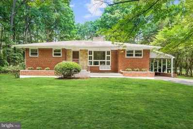 5192 Dumfries Road, Warrenton, VA 20187 - #: VAFQ160564