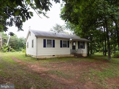 10345 Fayettesville Road, Bealeton, VA 22712 - #: VAFQ160568