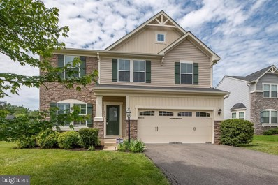 7307 Lake Willow Court, Warrenton, VA 20187 - #: VAFQ160620