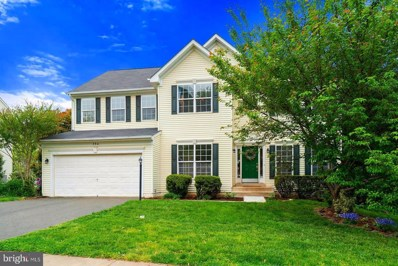 354 Hidden Creek Lane, Warrenton, VA 20186 - #: VAFQ160638