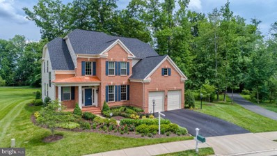 3906 Lake Ashby Court, Warrenton, VA 20187 - #: VAFQ160650