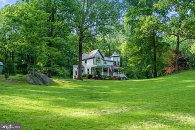 5703 Hidden Springs Drive, Marshall, VA 20115 - #: VAFQ160698